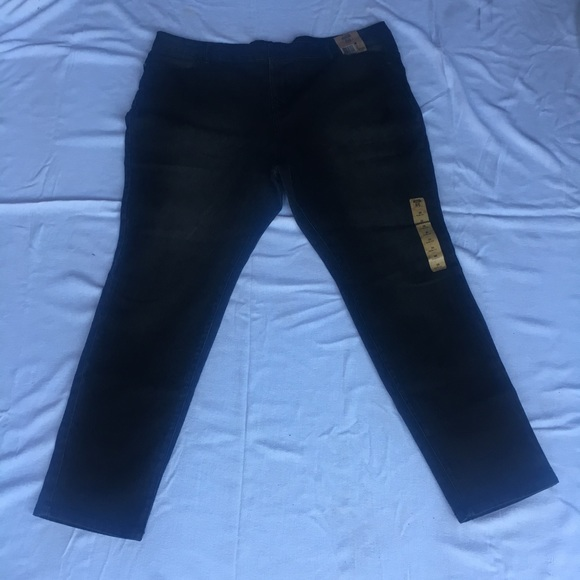 f7a828ede8c0f Route 66 Jeans | Womens Sz 36 Black K | Poshmark